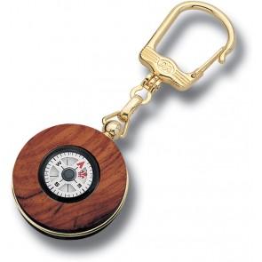 Privjesak wooden series kompas 794.AKP (logo 30x30 mm)