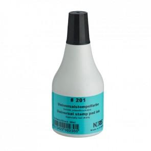 Boja crna brzosušeća Noris 201 (za neporozne materijale, 50 ml)