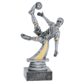 Figurica 200 NOGOMET antique (110x50mm #50x20 mm)