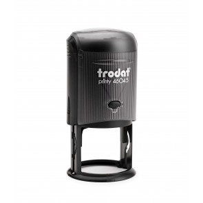 Štambilj gumeni + Trodat Printy 46045 (R45 mm)