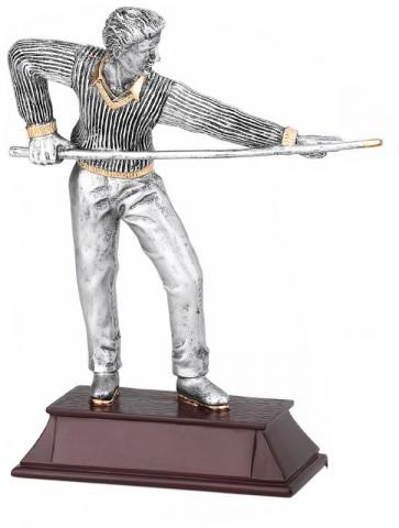 Figurica 202 BILJAR (210x130 mm #80x17 mm)