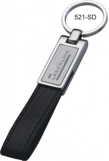 Privjesak master leather 521.SD (logo 30x13 mm)