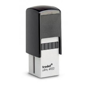 Štambilj gumeni + Trodat Printy 4922 (20x20 mm)