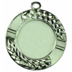 Medalja 101 srebrna (40 mm promjer, 25 mm insert)