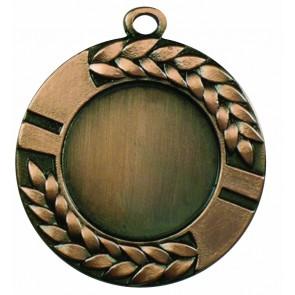 Medalja 101 brončana (40 mm promjer, 25 mm insert)