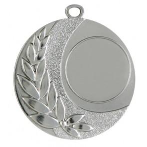 Medalja 102 srebrna (50 mm promjer, 25 mm insert)