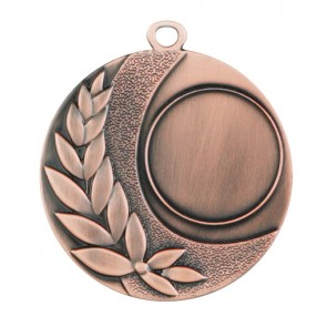 Medalja 102 brončana (50 mm promjer, 25 mm insert)
