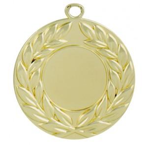 Medalja 103 zlatna (promjer 50 mm, insert 25 mm)
