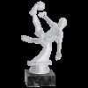 Figurica 251 NOGOMET škarice silver (130 mm #50x20 mm)