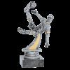 Figurica 253 NOGOMET škarice antique (110 mm #50x20 mm)
